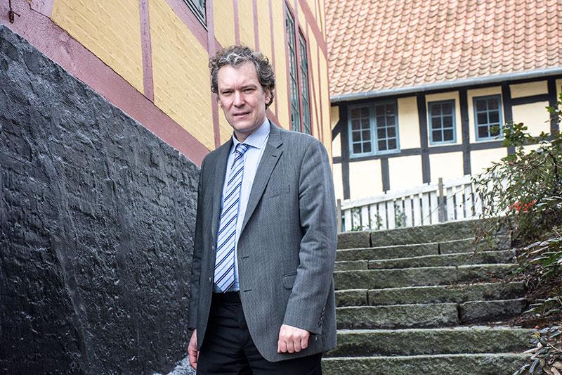 Advokathuset Svendborg - Dygtig advokat i Svendborg   Verner Sørensen